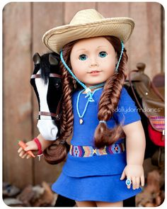 Dolly Dorm Diaries ~ Our American Girl Doll Blog Adventures : Saige