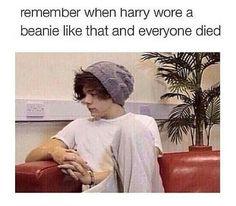 i die everytime i see him