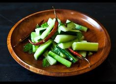 Food52: 9 New Ways To Use Summer Produce