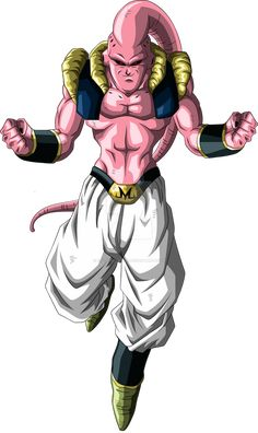 230 Majin Buu Ideas In 2021 Dragon Ball Z Dragon Ball Super Dragon Ball