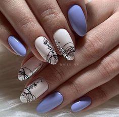 Cute Nail Art, Cute Nails, Pretty Nails, Perfect Nails, Gorgeous Nails, Latest Nail Art, Nail Candy, Beautiful Nail Designs, Nail Manicure