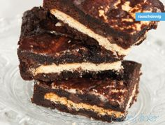 Brownie  #Nachtisch #Gebäck #Kuchen #backen #Süßwaren #Rezepte #Schokolade  www.rauschsinnig.de