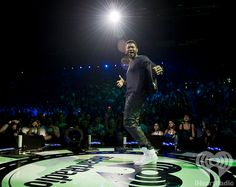 Usher at the iHeartRadio Music Festival 2011. Enter now for a chance to win a trip and tickets to iHeartRadio Music Festival 2012: http://vegas.iheart.com/go/iheartradio-music-festival/   Listen to your own Usher inspired station on iHeartRadio: http://www.iheart.com/#/artist/Usher-56557/?pname=pinterest=usherradio