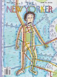 Subway Man. 2008