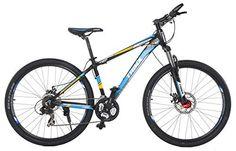 Trinx M237 XPLODE 27.5 650b Mountain Bike MTB Bicycle Shimano 21 Speed - http://www.bicyclestoredirect.com/trinx-m237-xplode-27-5-650b-mountain-bike-mtb-bicycle-shimano-21-speed/