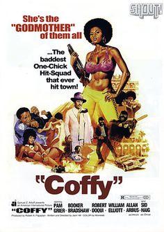 Coffy / Superfly