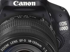 Canon Picture Styles: how to use the in-camera effects on your Canon EOS camera.