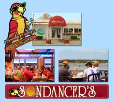 Sundancer's has been one of Cape Cod's favorite waterfront gathering spots for 30 years. Great food and drink in a casual waterfront setting at affordable prices. Choose to dine indoors (with a view of Bass River) or dine outside on our waterfront deck. Cape Cod's best entertainment is offered on weekends up to Memorial Day and nightly during the seasonal months. Your entire family will enjoy the friendly service, scenic location & savor over New England favorites. Cape Cod Restaurants