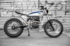 Custom Lbc - Engine: Honda Xr 125 - $ 55.000,00