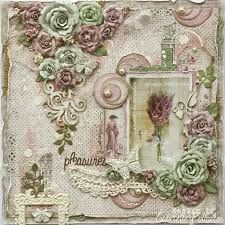 Image result for scrapbook pages gabrielle pollacco