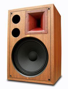 MS-1201 Horn Bookshelf Loudspeaker