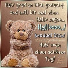 Eigentlich dauernd an dich gedacht . Actually been thinking of you permanently. Life Lesson Quotes, Life Quotes, Hugs And Kisses Quotes, Quotes Deep Feelings, Albert Einstein Quotes, I Think Of You, Morning Humor, True Friends, Quotes To Live By