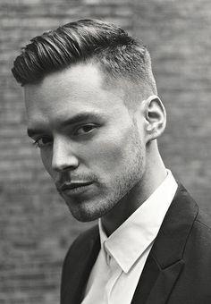 36 Modern Low Fade Haircuts Styling Guide Fashion Pinterest
