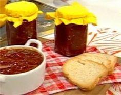 Deliciosa mermelada de tomate, ideal para tus tostadas