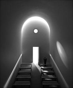 Chapel Pawson | Light