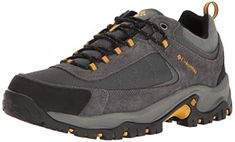 Shop a great selection of Columbia Men's Granite Ridge Waterproof Boot, Breathable, Microfleece Lining. Find new offer and Similar products for Columbia Men's Granite Ridge Waterproof Boot, Breathable, Microfleece Lining. Waterproof Shoes For Men, Waterproof Hiking Boots, Best Hiking Shoes, Columbia Shoes, Most Comfortable Shoes, Walking Boots, Steel Toe, Suede Booties, 5 D