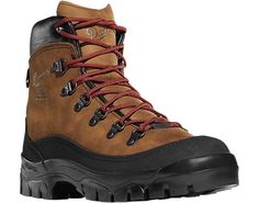 Crater Rim Hiking Boots, Danner (winner of Outside Magazine's Gear of the Year award)