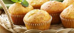 muffiny  základný  recept