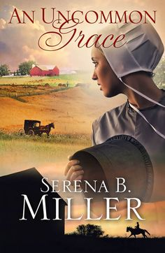 Yay!  Another Serena B. Miller book!