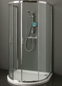 one wall shower - Google Search