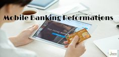 Mobile Banking Reformations: 5 Essential to Define a Mobile App Development Strategy | Jaazup  #mobile #banking #innovation #app #strategy #business