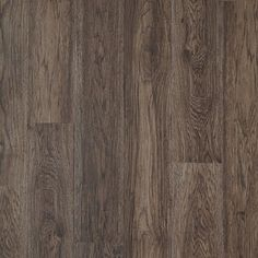 Luxury Vinyl wood Planks hardwood Flooring - 4 colors to choose from. I like the Smoke. Mannington Vinyl Flooring, Mannington Adura, Vinyl Flooring Kitchen, Vinyl Plank Flooring, Vinyl Wood Planks, Wood Vinyl, Hardwood Floor Colors, Hardwood Floors, Hickory Wood