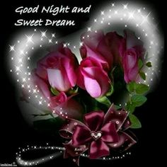 Good Night sister and yours ,God bless ,sweet dreams,xxx❤❤❤✨✨✨☺