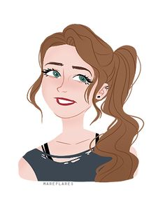 The girl version of Ashton credit goes to http://mareflares.tumblr.com