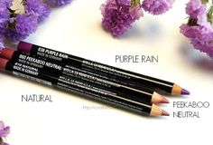 Nyx - Slim Lip Pencil in Peekaboo Natural | 11 Nude Lip Liners We'd Bare It All For, check it out at http://makeuptutorials.com/nude-lip-liners/