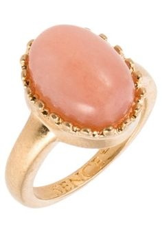 #ring #orange #jewellry #jewel #stones #coral