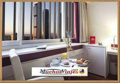 MADRIDhotelhusachamartinmadrid063✯ -Reservas: http://muchosviajes.net/oferta-hoteles
