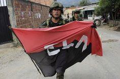 Por primera vez Colombia está en tregua con el ELN - La Prensa