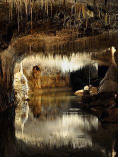 Grotte de Choranch