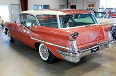 :: 1957 Oldsmobile Super 88 Fiesta J-2 Package -