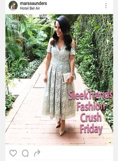 Yay! Its another #FashionCrushFriday. This week's fashion crush Friday is the stylish @marssaunders A fashion and lifestyle blogger, Her blog content is super amazing!. Check her page out, guys! . . . . . . . . . #sleektrends #workingwoman #fabulous #streetstyle #fashionista #ootd #dressedtoimpress #highfashion #lotd #vogue #style #HoustonFashion #HoustonStyle #floral #floralprint #HoustonModeling #daytonight #modeling #curvy #curvyfashionista #holiday #fashionblogger #fashioncrushfriday…