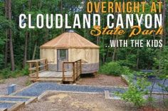 Cloudland Canyon State Park with Kids – Page 2 – Happy Trails Wild Tales Family Camping, Family Travel, Family Trips, Camping Stuff, Camping Tips, Camping World Locations, Cloudland Canyon, Canyon Park, Happy Trails