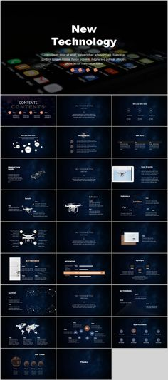 27+ Best technology Creative PowerPoint template  #powerpoint #templates #presentation #animation #backgrounds #pptwork.com#annual#report     #business #company #design #creative #slide #infographic #chart #themes #ppt     #pptx#slideshow#keynote