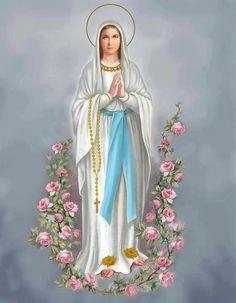 #rosary #Queenoftheuniverse
