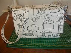 sewing children's outfits, free sewing patterns, tutorials, links to great craft networks.