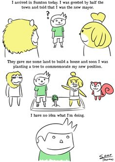 animal crossing new leaf funny - Google Search