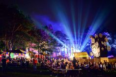 Into the Woods Festival - Amersfoort