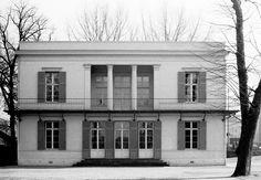 Berlin | Schinkel Pavillion, Berlin 1824, Karl Friedrich Sch… | Flickr