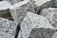 Stony- It made up of rocks and usually we use it for tiles or sculptures