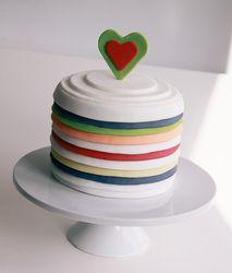 Fab cake