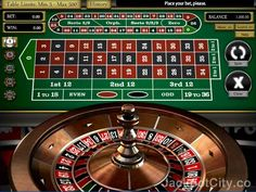 45 free Roulette games. Discover our game panel >> jackpotcity.co/free-roulette.aspx