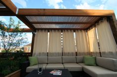 outdoor shower privacy screens | Northland Design Blog | The Experience of Landscape Architecture and ...
