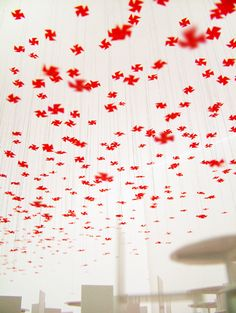 very cool installation
