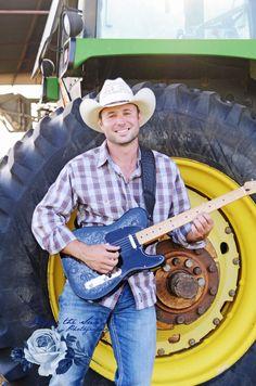 Guitarist  - Broken String Road  www.underthsunphotos.org