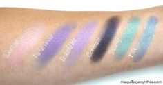 J'ai testé la marque MAC | Maquillage Cynthia