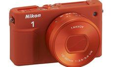 Szakadjon el a hétköznapoktól az új, cserélhető objektíves Nikon 1 J5 fényképezőgéppel